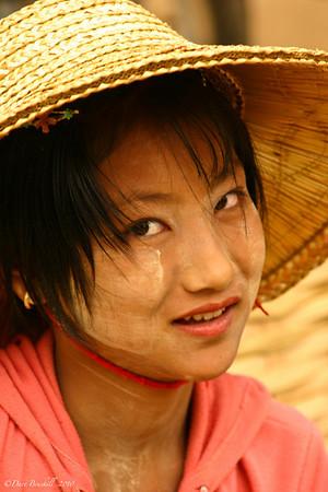 Myanmar-Burma