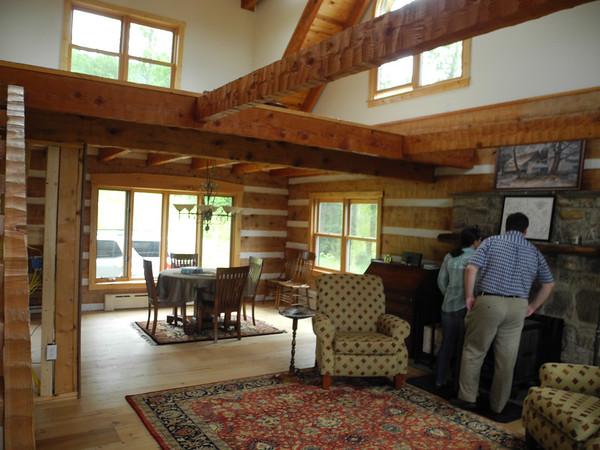 Burton Highland County VA Cabin June 25-26_2011