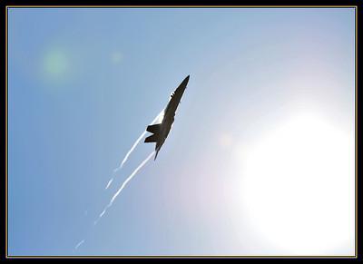 Toronto Airshow SEPT 7-09