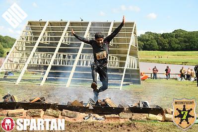 1430-1500 Spartan Race