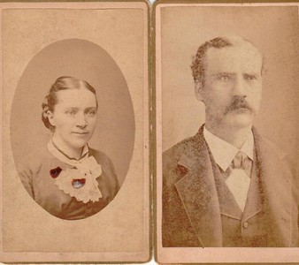 Barnes Family Historical photos