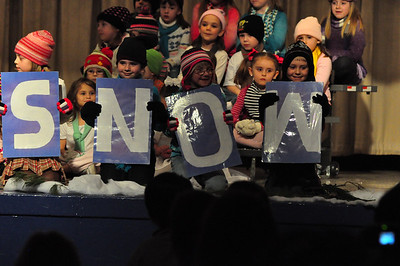 First School Program 2-17-11
