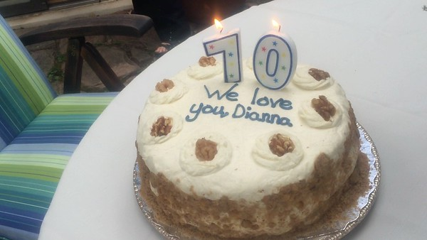 20160827 Dianna Butler's 70th