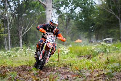 Polka Dots Hare Scramble, August 27th