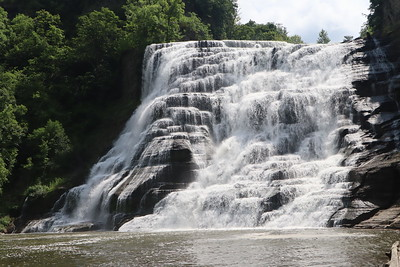 05 - Ithaca Falls Natural Area