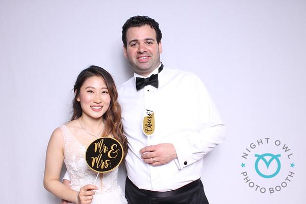 Karen and Scott