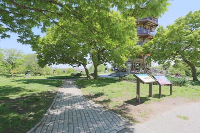 Neighborhood: Patterson Park