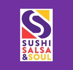 Sushi Salsa & Soul 2018