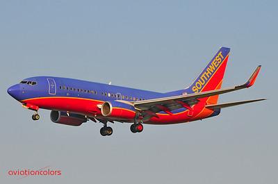 Aviation - KBWI