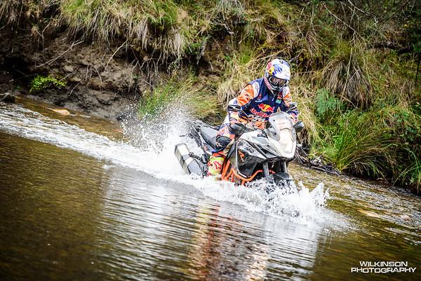 2016 KTM Adventure Rallye