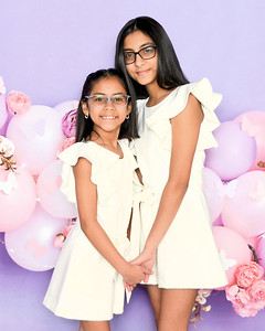 Happy Birthday Unjali & Kajol 2021