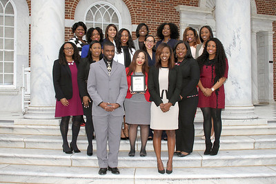 2018 BLSA Chapter of the Year