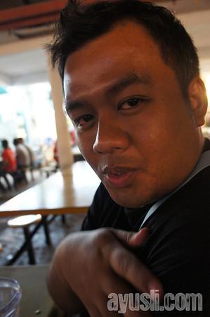 Penang, 26 - 28 November 2011