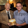 Launch Padraig Mallon's Book 'Open Waters'