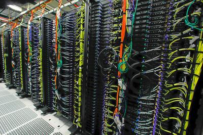 Supercomputer 3 - July 9, 2013
