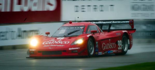 Gainspro Corvette