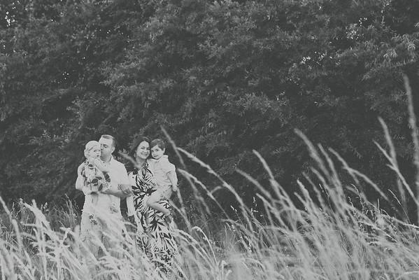 Zust Family:: 2012