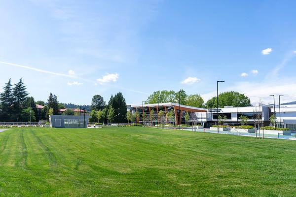 Coquitlam Rec Centre