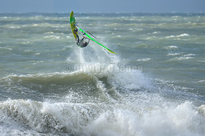 Windsurf and Surf Session 15/09/2015