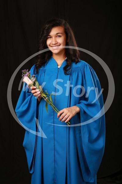 St Paul 8th Graders (Graduation Pics)