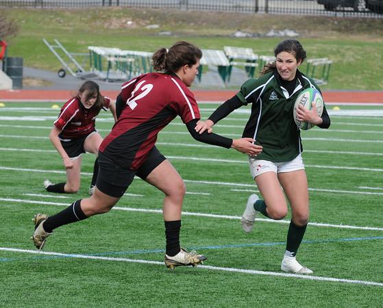 Dartmouth vs. UMass Rugby