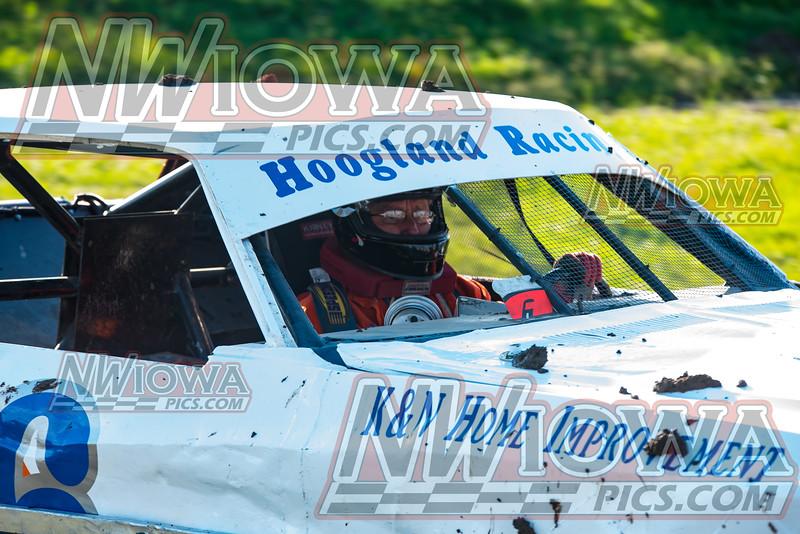 6/23/2017 Weekly Racing