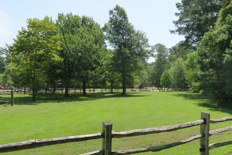 #1 -- Governor Yeardley's Lot (ca. 1620)