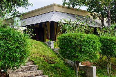Maya Buri Resort, Koh Samui - Værelset