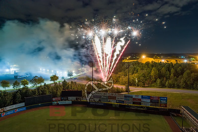 Drive-in Fireworks Fundraising Kickoff!   Catawba Science Center   9-26-2020
