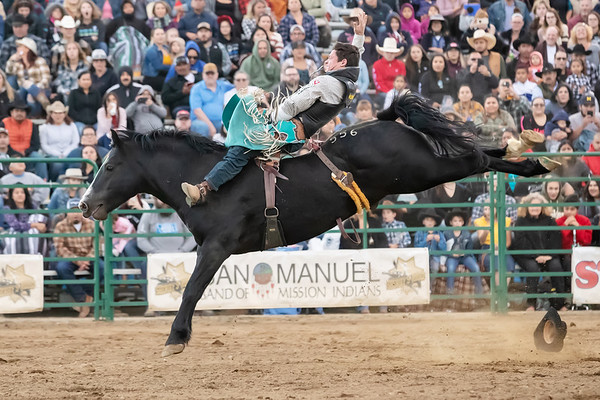 2019 San Bernardino Sheriffs Rodeo - Sunday