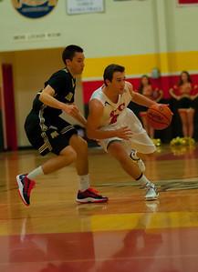 SFC Basketball
