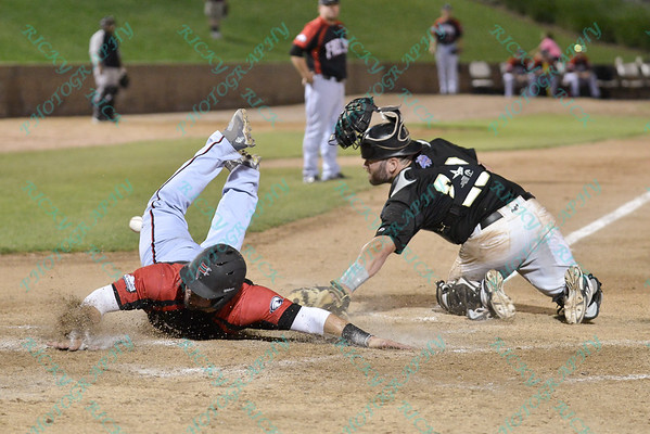 6/9/15-River City Rascals (4) vs Florence Freedom (11)