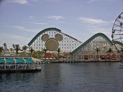 Disneys California Adventure