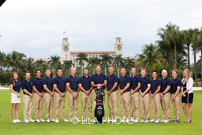 John Webster Golf Academy 2014