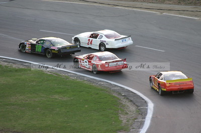 Twin State Speedway 2005