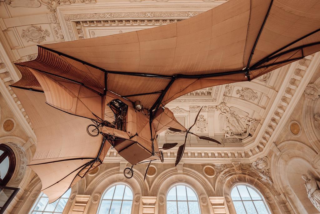 巴黎工藝博物館介紹與旅行建議 by 旅行攝影師 張威廉 Wilhelm Chang