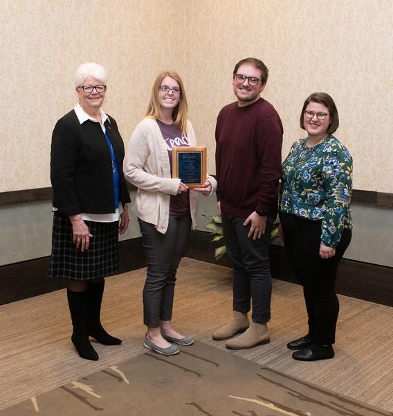 University Engagement Awards