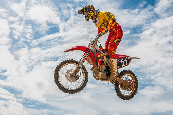 2012 July - Dade City Motocross Shoot w Rick Sammon