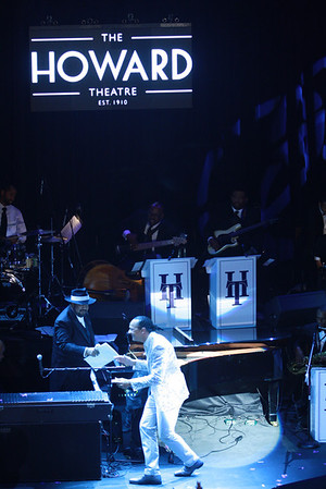 Howard Theatre Gala