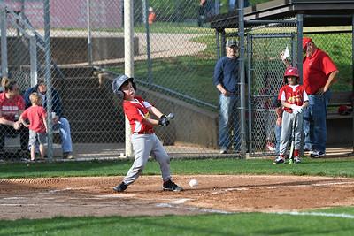 vs Astros (April 29)
