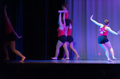 Elise Dance
