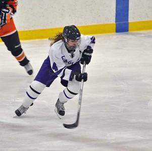 20111122 Girls Hockey