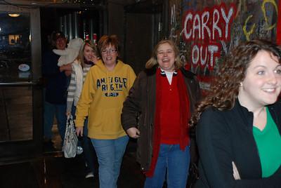 Chicago Christmas 12/2007