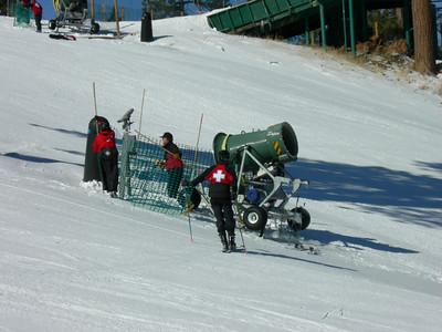 Misc Ski Patrol