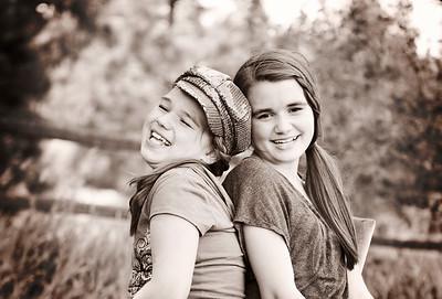 Gina's Girls 2012