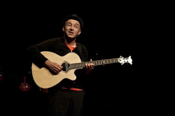 2014-05-08 - Hervé Lapalud - Festival Bernard Dimey - Nogent