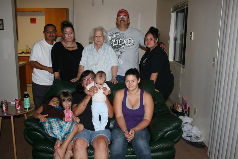 Lorenzo, Lyndsay, Agnes, Joe, Bee, Alondra, Savannah, Judy, Aiden, Janna