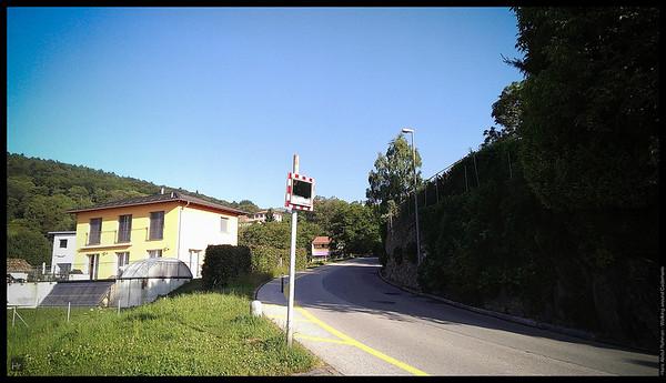 1306 Walking around Cademario