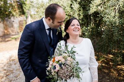 Casament Cova & Fortià