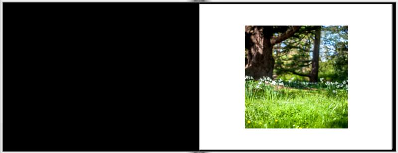 Hambleton Hall Garden Photobook